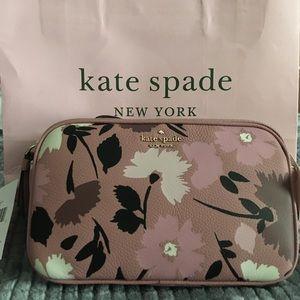 Kate Spade Briar Lane Floral Pink